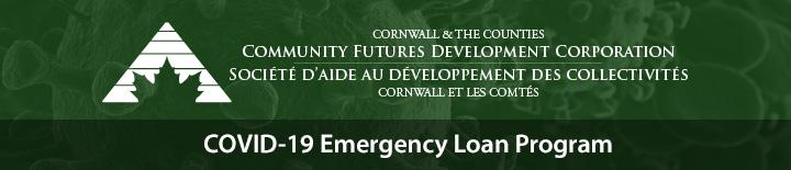 COVID-19 CFDC Emergency Loan Program