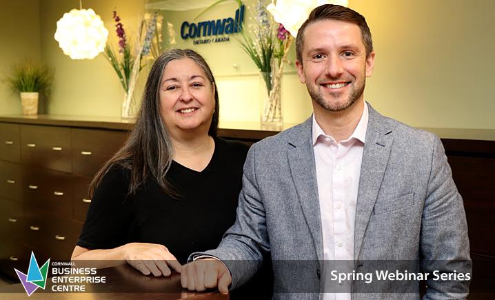 CBEC Spring Webinar Series