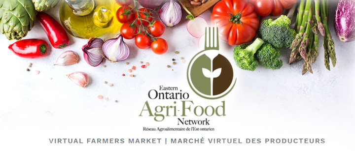 Eastern Ontario Agri-Food Online Farmers Market