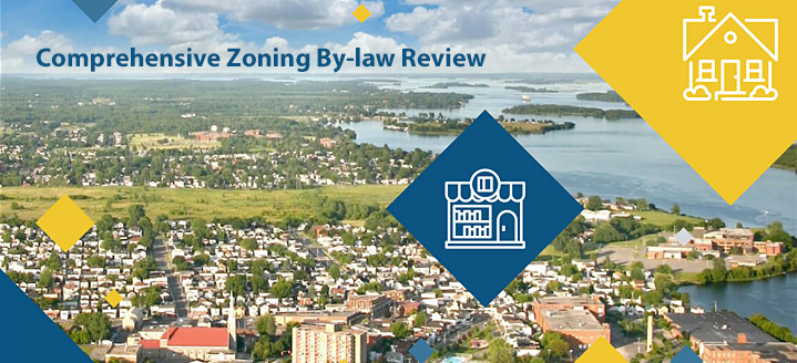 Zoning By-Law Review Cornwall