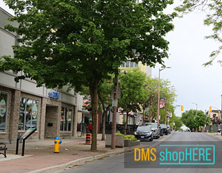Digital Main Street ShopHere Cornwall
