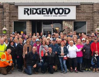 Ridgewood Industries - Cornwall