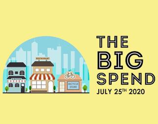 The Big Spend