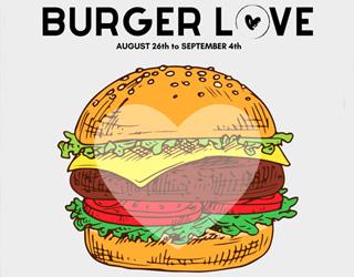Burger Love Cornwall