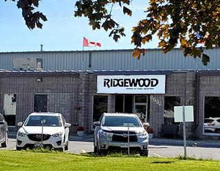 Ridgewood Cornwall 2020
