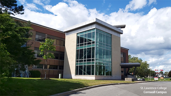 SLC Cornwall Campus