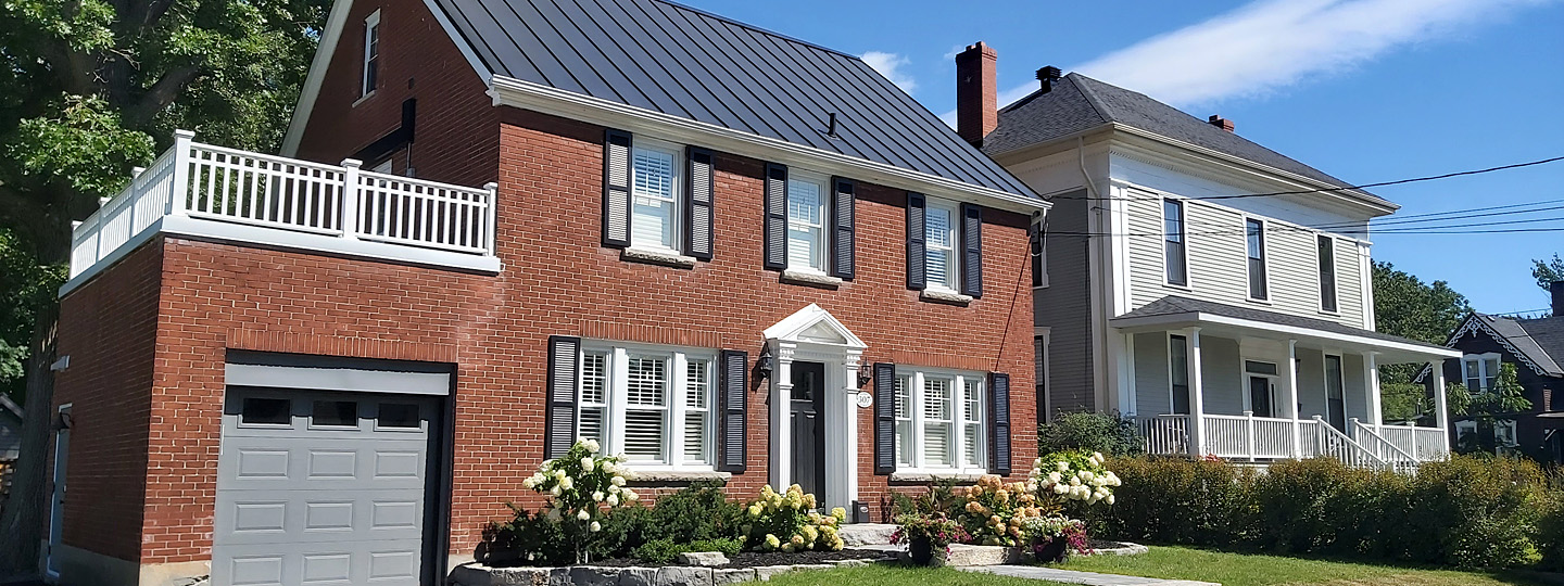 Cornwall Ontario - Homes