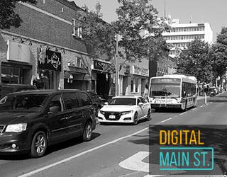 Digital Main Street Cornwall
