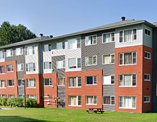 Cornwall Affordable Housing