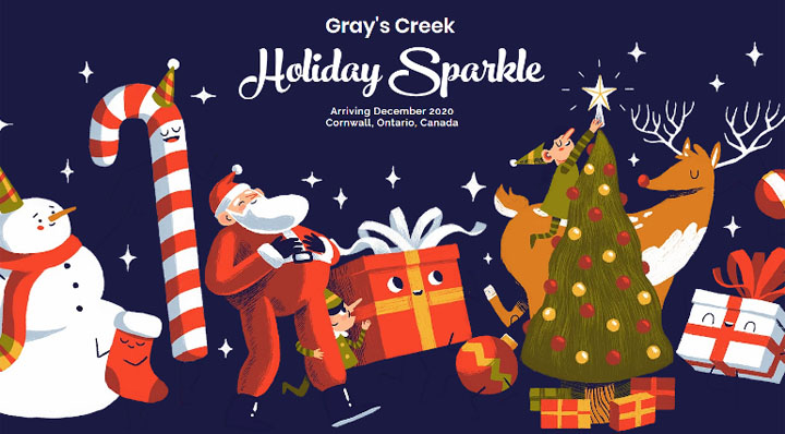 Holiday Sparkle 2020