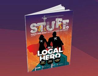 STUFF Magazine - 2020