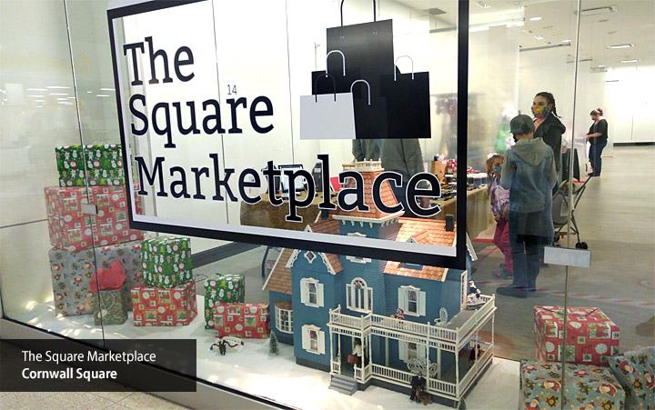 The Square Marketplace