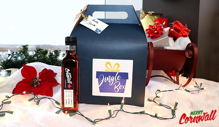 Jingle Box - Cornwall