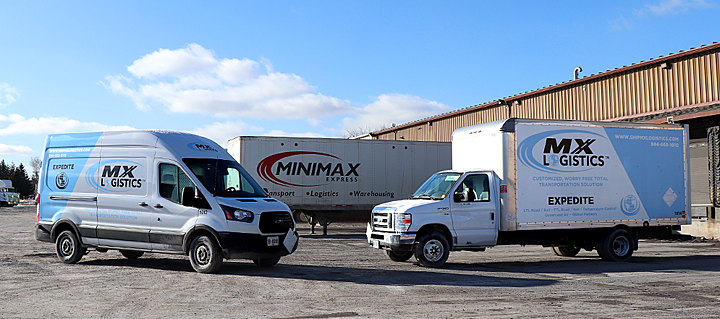 Minimax Express Transportation