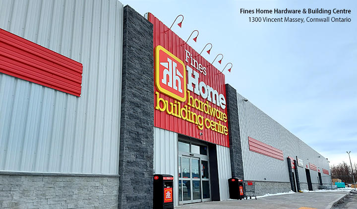 Fines Home Hardware and Building Centre