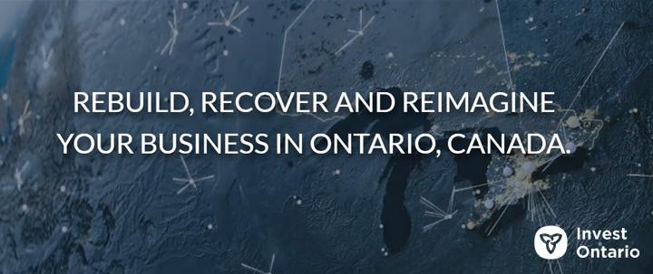 Invest Ontario