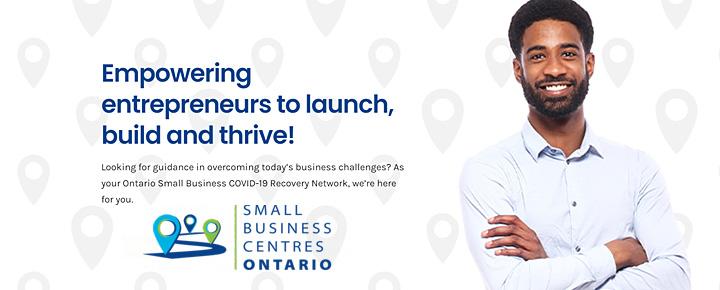 Small Business Centres Ontario