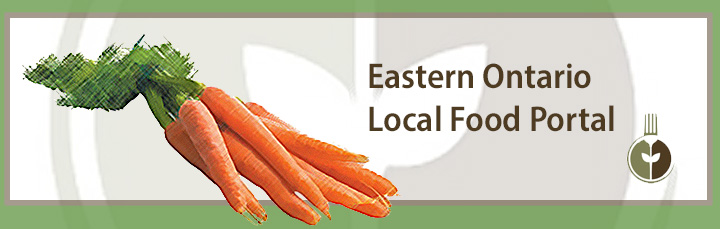 Eastern Ontario Local Food Portal