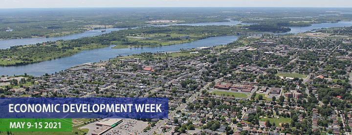 Economic Development Week