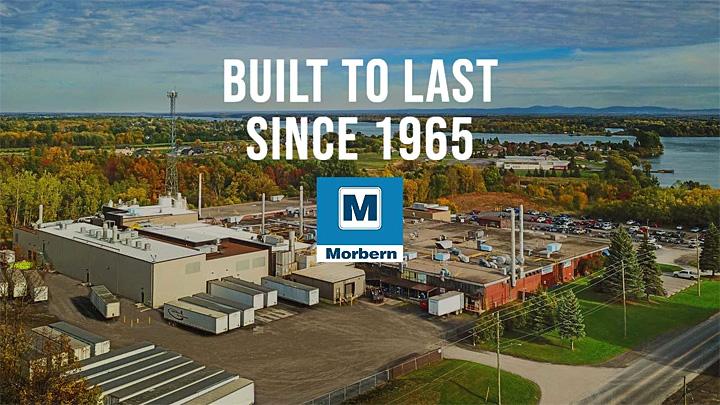 Morbern - Cornwall Ontario
