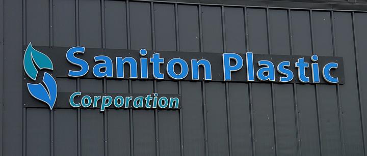 Saniton Plastic Cornwall