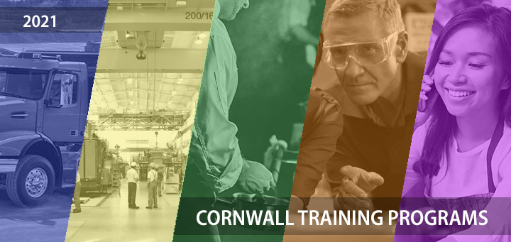 Cornwall Training Programs