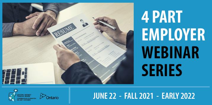 EOTB Employer Webinars