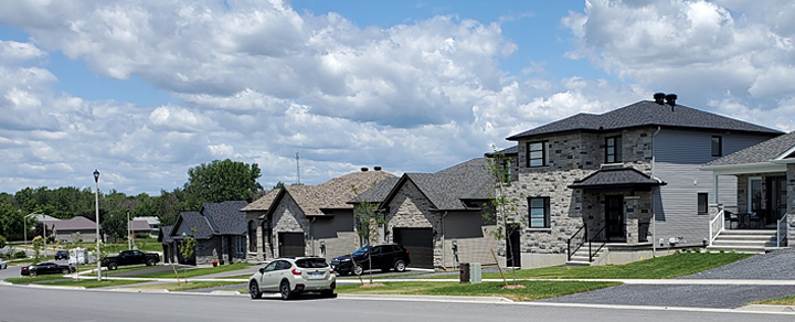 Affordable housing in Cornwall Ontario