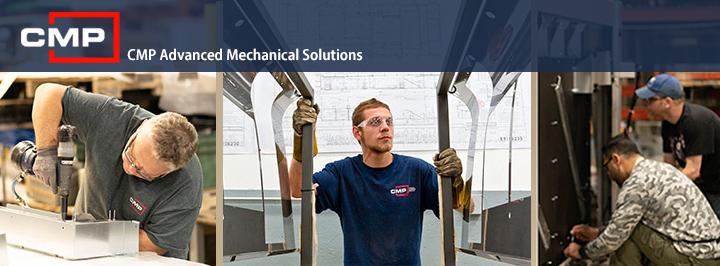 CMP Advanced Mechanical Solutions - Cornwall