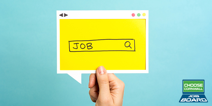 Choose Cornwall Job Board - Job Postings - Employment Opportunities