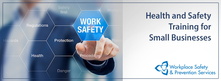 Health and Safety Training Ontario