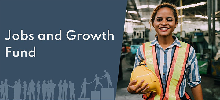 Jobs and Growth Fund