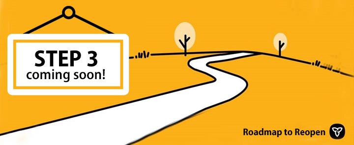 Ontario Roadmap to Reopen