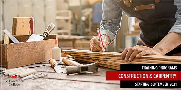 Construction Training Programs Cornwall