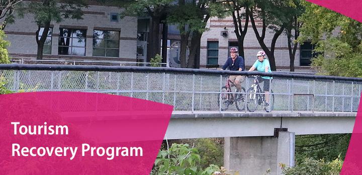 Ontario Tourism Recovery Program