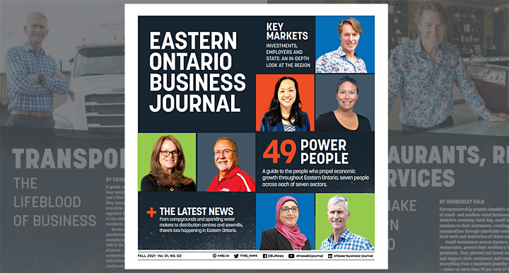 Eastern Ontario Business Journal